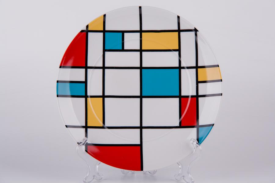 Посуда картинки геометрические фигуры