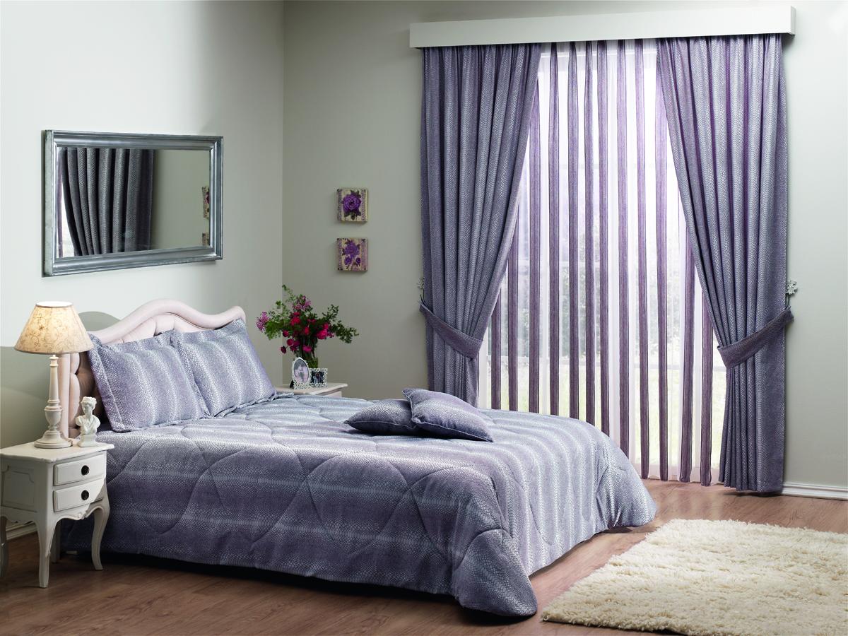 спальня шторы в цвет картинки первым стали