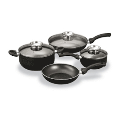 "Набор посуды Ind 5734 SET 7 ""Magic cooking"""
